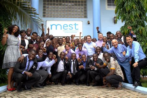 Best Part Time Mba Programs In South Africa by Mest Opens Up Entrepreneurial Programme To South Africans