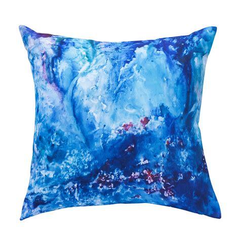 Bantal Sofa Cushion Designer Size 45x45cm 11 modern design high quality outdoor cushion blue chair set pad creative cushion home decor pillow