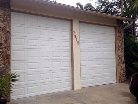 General Garage Door General Garage Door West Palm Garage Door Installation