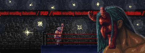 backyard wrestling federation pocket wrestling federation iphone ipad android