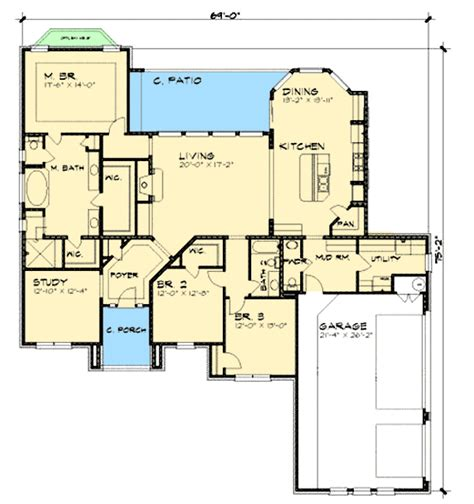 texas hill country home plan 36806jg 1st floor master hill country floor plans gurus floor