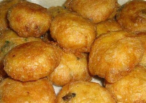 cara membuat donat kentang gurih resep perkedel kentang kornet sederhana gurih enak resep