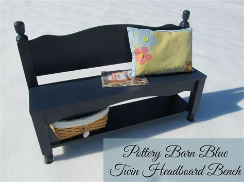 twin bed bench hometalk headboard bench with storage shelf