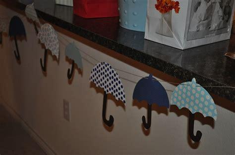Baby Shower Umbrella Decorations by Umbrella Baby Shower Decorations Baby Shower Ideas