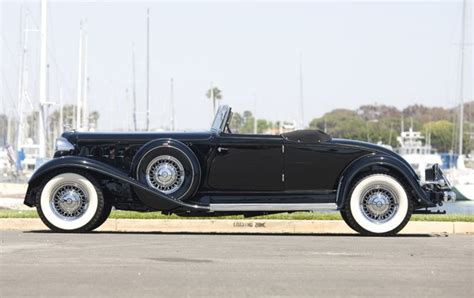 York Handmade Cl - 1933 chrysler custom imperial cl convertible coupe