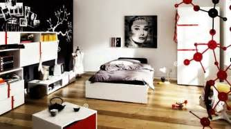 Black And White Floral Bedding Teenage Girls Rooms Inspiration 55 Design Ideas