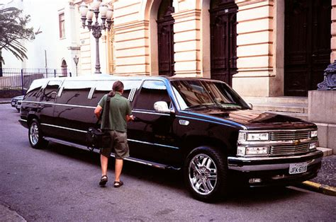 Limousine Meaning by Limo Definition Meaning