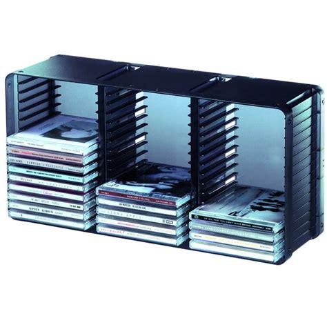 Cd Atlantic atlantic cd storage rack 45 cd capacity home furniture room media furniture