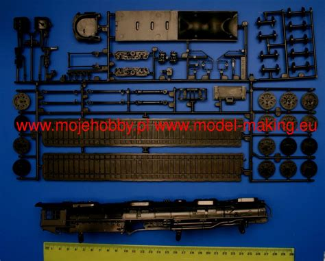 Revell Big Boy Locomotive big boy locomotive revell 02165