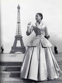 la mode de 1946 224 1960