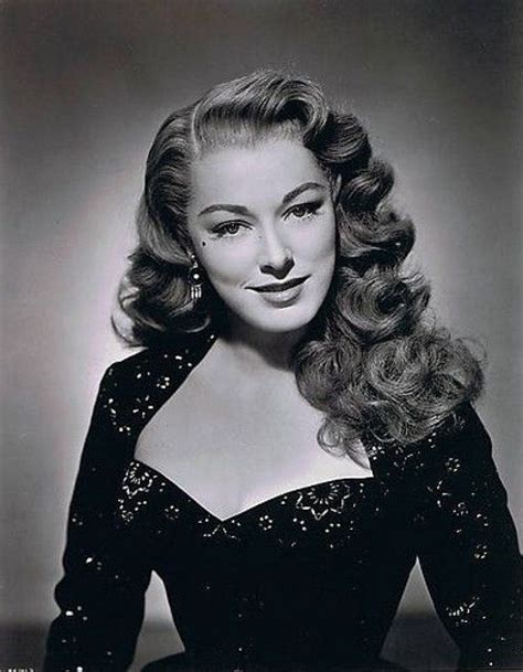 40s Hairstyles For Hair by 40 S Hairstyles For Hair To Do Regarding Household