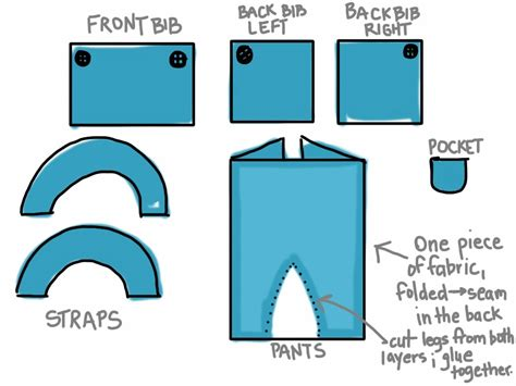 minion overall template craftaholics anonymous 174 how to make minion costumes tutorial