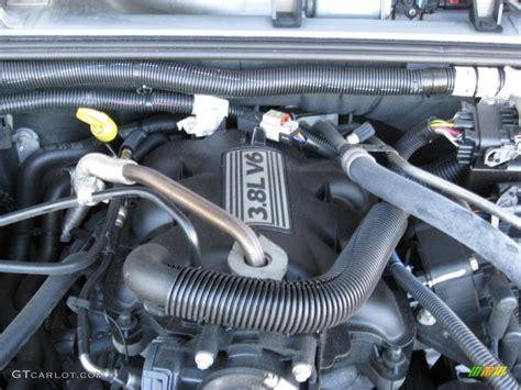 2007 Jeep Wrangler 3 8 Engine 2007 Jeep Wrangler Rubicon 4x4 3 8 Liter Ohv 12 Valve V6