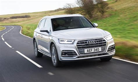 Audi Q5 Fuel Economy by Audi Q5 2 0tdi 2017 Review Price Specs Emissions Fuel