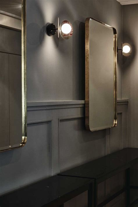25 best ideas about industrial mirrors on