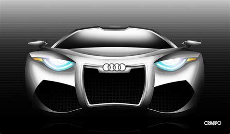 Audi R12 by Audi R12 Wallpaper