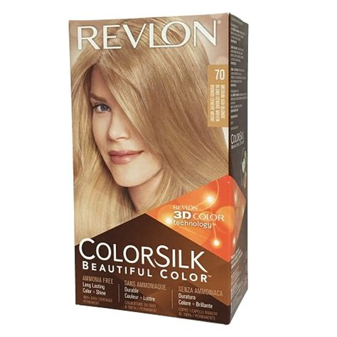 dark ash blonde revlon b296r3vwmg5hvukx o revlon colorsilk dark ash blonde 60 and