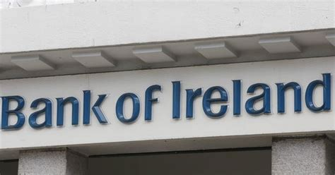 how to open a bank of ireland account pensioners and dole recipients urged to cancel bank of
