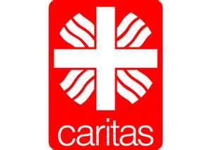 Caritas Of Caritas In Joins The Handmaid To