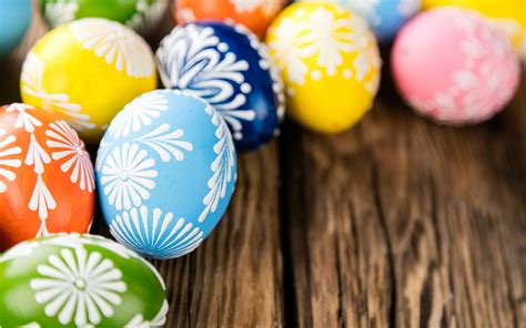 colorful easter wallpaper happy colorful easter wallpapers 2880x1800 718172