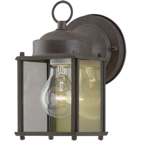 Black Wall Lights Turn Your Patio Into An Amazing Exterior Room Warisan Lighting Westinghouse Finish Outdoor Wall Lantern Fixture 66935 Ace Hardware Turn Your