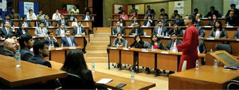 Iim Mumbai Mba Fees by Pgpx Class Of 2016 At Iim A Has 3 International Students