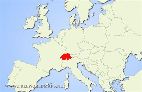 switzerland map in world map switzerland world map onlineshoesnike