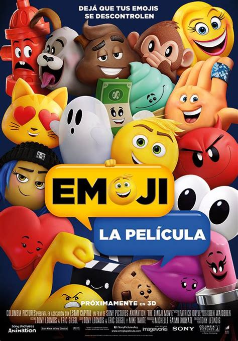 film emoji sinopsis the emoji movie 2017 bluray