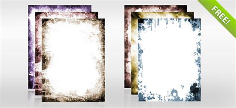 frame design psd download textures archives free psd files