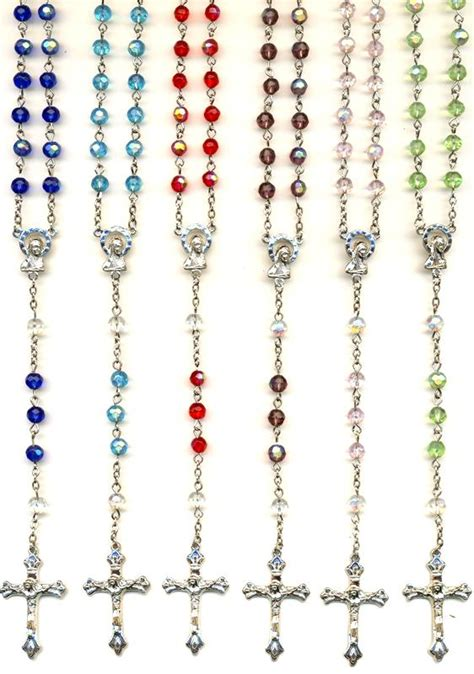 wholesale rosary wholesale glass rosaries