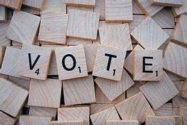 donation request letter free vector graphic election vote box ballot voting 1190