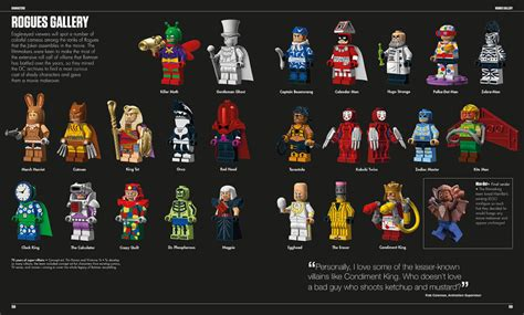 New Lego Batman Bat Reggae Suit Minifig Dc Minifigure From 70923 brickfinder rumoured lego batman 2018 set details