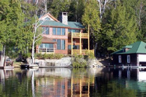 Saranac House by Saranac Lake New York Vacation Rental House Usa C