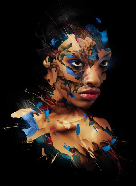 tutorial vector art photoshop cs6 the work of alberto seveso