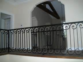 wrought iron banister rails wrought iron stair railing