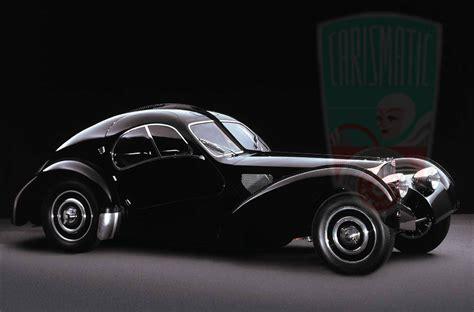 Bugatti Type 57SC Atlantic Wallpapers, Posters, Desktop