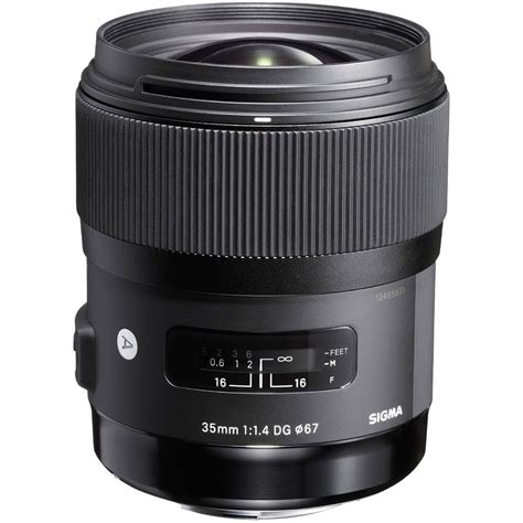 Sigma 35mm F1 4 Dg Hsm I sigma 35mm f1 4 dg hsm