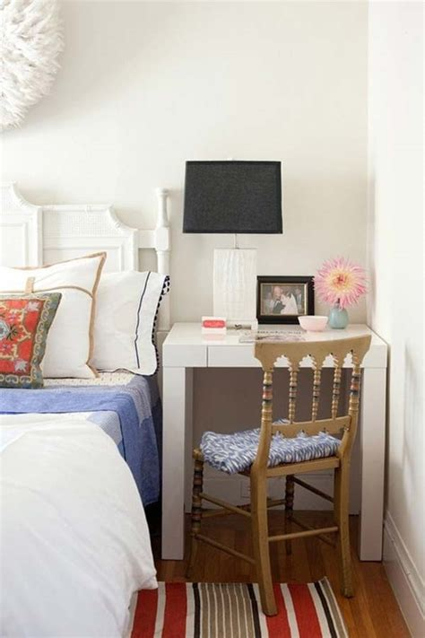 Bedroom Hacks 20 Tiny Bedroom Hacks Help You Make The Most Of Your Space
