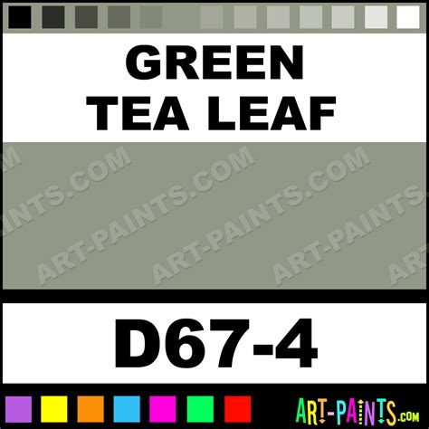 green tea leaf interior exterior enamel paints d67 4 green tea leaf paint green tea leaf
