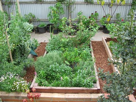 Easy Raised Garden Bed Ideas by Raised Garden Beds Green Permaculture