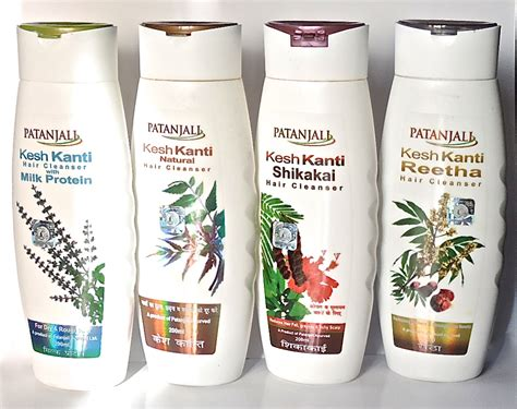 Patanjali Shampoos Review : Hit or a Miss