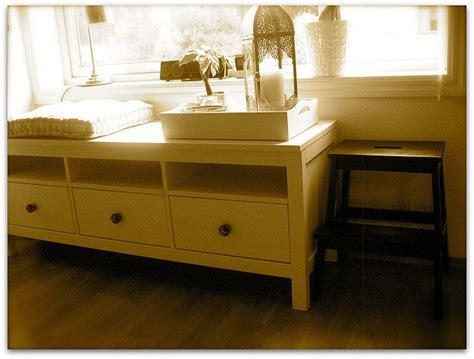 low window bench hemnes tv bench under low window living room pinterest