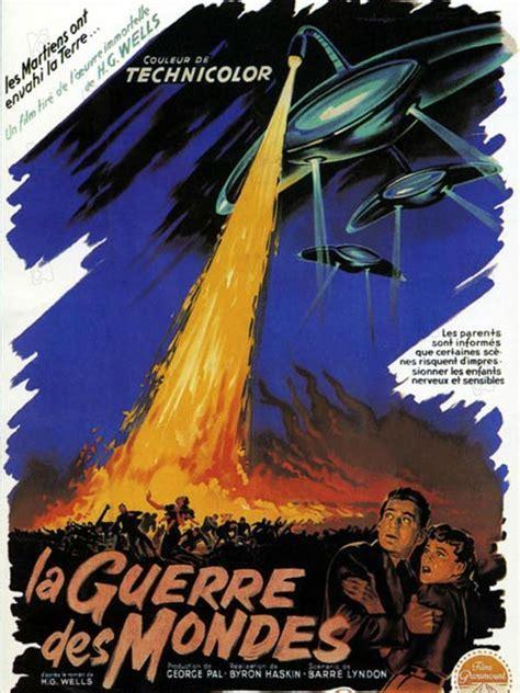 la guerre des mondes 1542518679 affiches posters et images de la guerre des mondes 1953