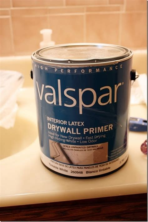 Best Primer For Bathroom 17 best images about bathroom diy on painting