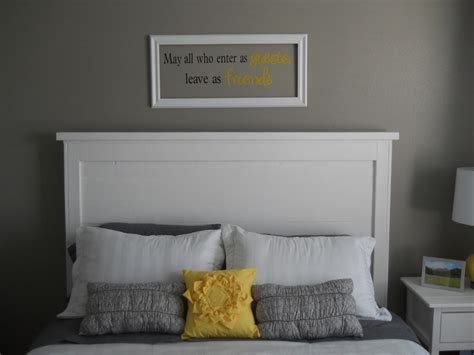 White Wood Headboard White Build A Reclaimed Wood Headboard Size Free And Easy Diy Project And