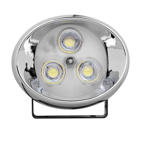 Auxiliary Light by High Power Led Light Pod Kit 130 Lumens Set
