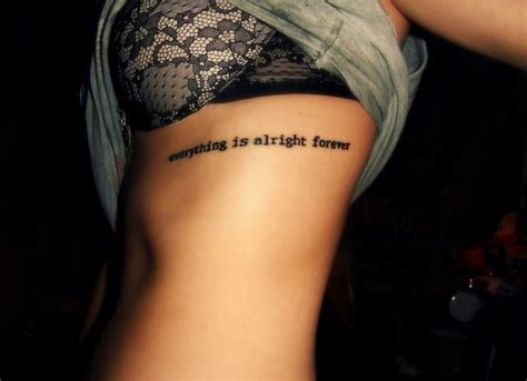 best tattoo for a girl ever best 25 tattoo quotes for girls ideas on pinterest cat