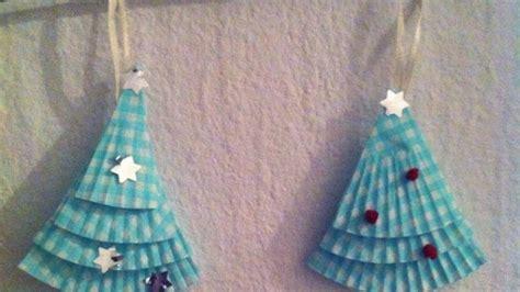 weihnachtsbaum anh 228 nger aus muffinf 246 rmchen frag mutti