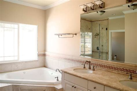 master bath designs without tub fascinating 30 master bathroom designs without a tub