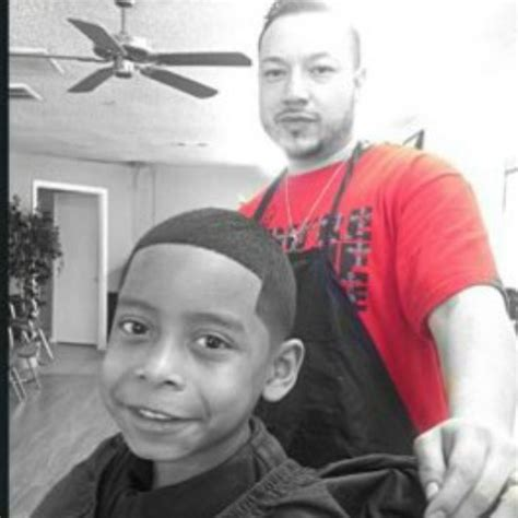 crispiest kid in denton kids haircut in denton tx